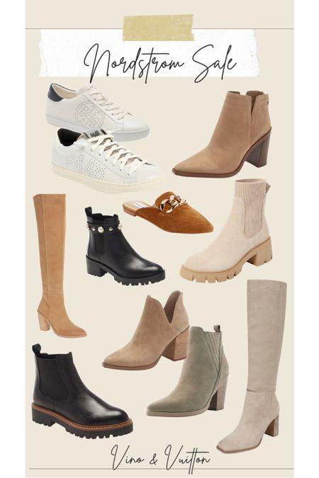 Nordstrom anniversary sale !! Fall boots & booties ! #liketkit http://liketk.it/3jGvS @liketoknow.it #LTKsalealert #LTKunder100 #LTKshoecrush