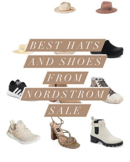 Best hats and shoes from Nordstrom sale http://liketk.it/3jQBW #liketkit @liketoknow.it #LTKtravel #LTKunder100 #LTKsalealert