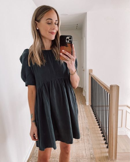New favorite dress from Amazon! Light gauze fabric perfect for summer and a beach vacation. Fits TTS color is charcoal #amazonfashion #amazonfinds #amazondress http://liketk.it/3hJ0g #liketkit @liketoknow.it #LTKstyletip #LTKunder100 #LTKunder50