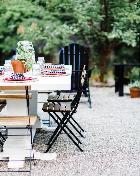 Summer table settings with @walmart http://liketk.it/3iN3t #liketkit @liketoknow.it #ad #walmarthome