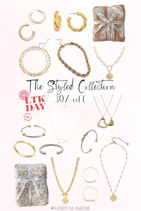 The styled collection LTK Day sale http://liketk.it/3hlHB #liketkit @liketoknow.it #LTKsalealert #LTKDay