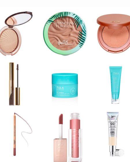 Favorite makeup & skincare products http://liketk.it/35gQ0 #liketkit @liketoknow.it