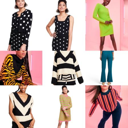 Target fall Designer collection by Victor Glemaud  #LTKSeasonal