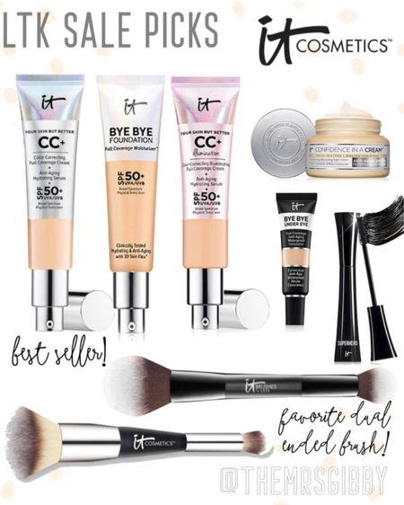 it cosmetics on sale @liketoknow.it #liketkit http://liketk.it/3hlfO #LTKDay #LTKbeauty #LTKsalealert