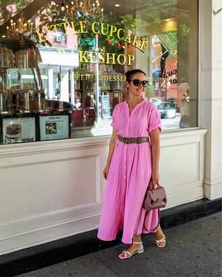 Summer favorite outfit on repeat 💕 http://liketk.it/3hYem #liketkit @liketoknow.it