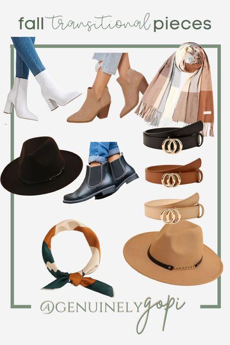 some inspo on styling fall transitional pieces!   #amazonfinds #amazondress #amazonfashion #sheinfashion #shein #affordablefashion   #LTKeurope #LTKSeasonal #LTKstyletip