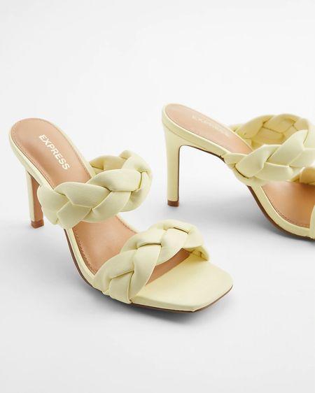 Braided sandals   #LTKshoecrush #LTKsalealert #LTKDay