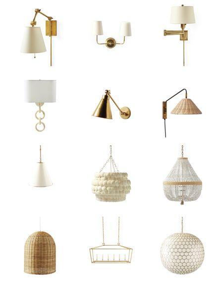 25% off lighting at Serena & Lily.  #lighting #chandelier #pendant #sconce #coastal #beachhouse #Cozycottage #cottage   #LTKstyletip #LTKsalealert #LTKhome
