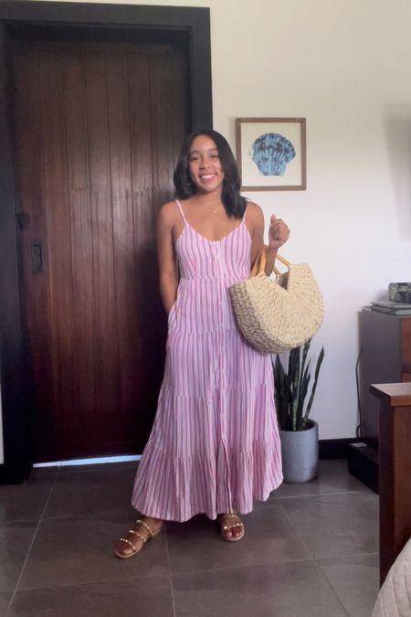 Favorite maxi dress   #LTKtravel #LTKbrasil #LTKstyletip
