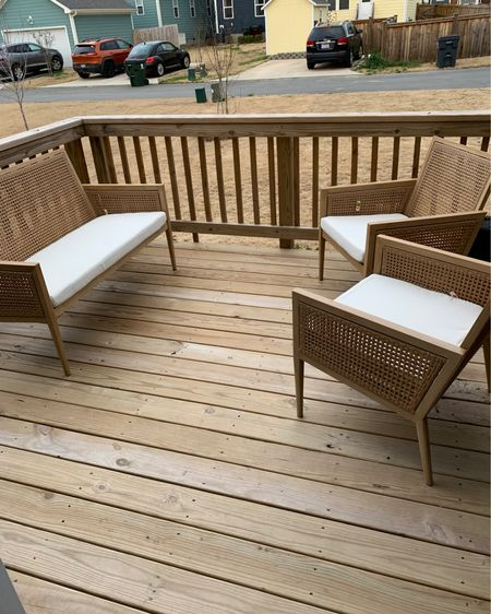 Loving our new patio set! It's a beast to put together, but once it's done it's awesome! #liketkit http://liketk.it/3azG3 @liketoknow.it #LTKSeasonal #LTKhome