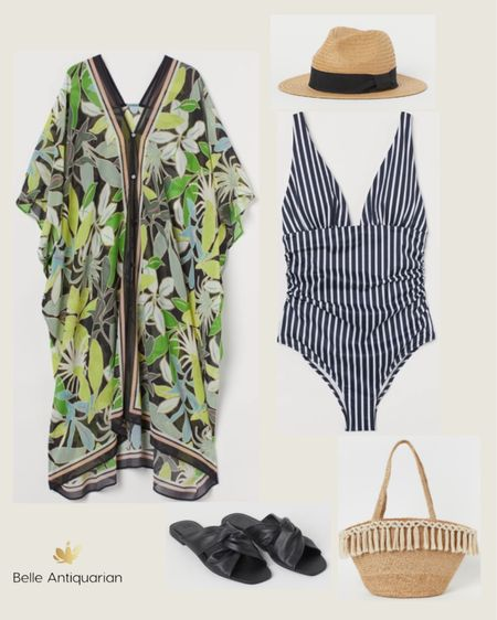 Coordinate your swim look with these affordable pieces from H&M. Follow me on LIKEtoKNOW.it for more deals and dupes! @BelleAntiquarian   #challenge   #LTKswim #LTKfamily #LTKSeasonal