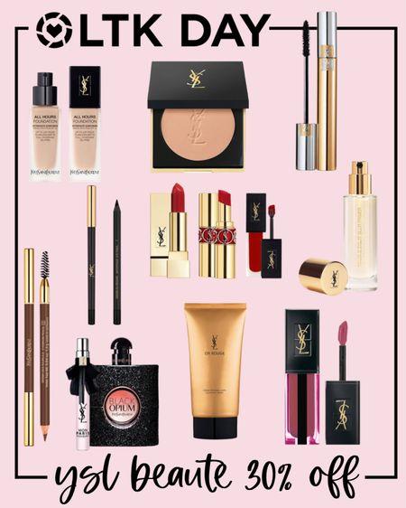 YSL LTK sale   http://liketk.it/3hn20 #liketkit @liketoknow.it #LTKsalealert #LTKbeauty