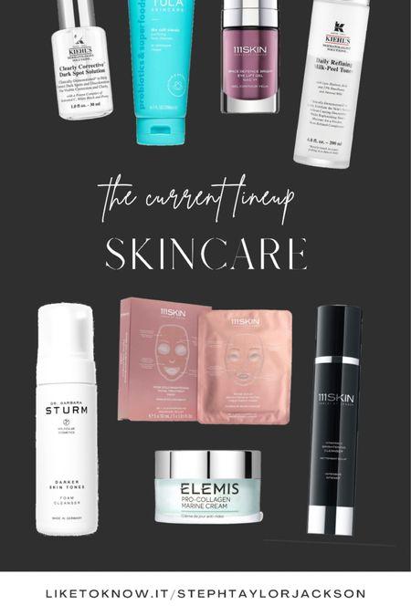 Skincare products #liketkit http://liketk.it/3hmgT @liketoknow.it