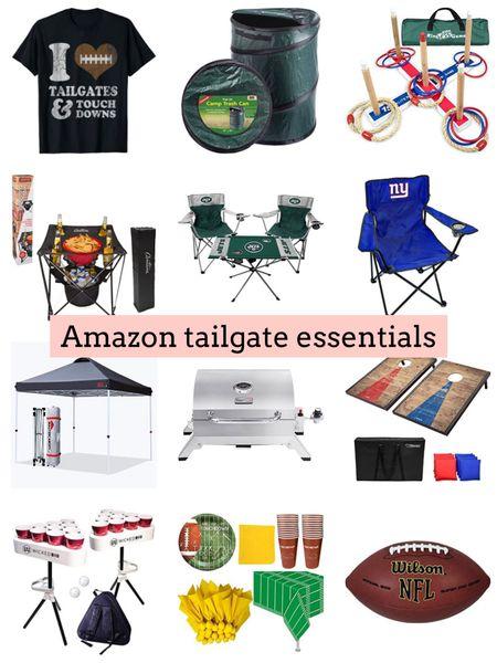 Tailgate. Football   #LTKSeasonal #LTKunder50 #LTKtravel
