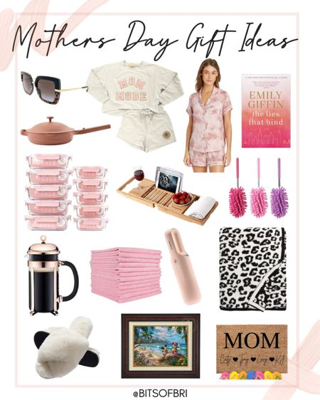 Mother's Day gift ideas. Gift guide. Gifts for mom. Gifts for her. Sunglasses. Kitchen. Lounge set. Pajamas. Book. Towels. Coffee. Slippers. Rug. Blanket. Barefoot dreams. Bath accessories. http://liketk.it/3dMhS #liketkit @liketoknow.it #LTKunder50 #LTKhome #LTKunder100