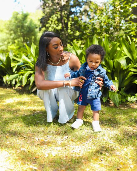 Toddler denim jacket #musthave http://liketk.it/3f7if #liketkit @liketoknow.it @liketoknow.it.family #LTKbaby #LTKfamily #LTKunder50 Follow me on the LIKEtoKNOW.it shopping app to get the product details for this look and others