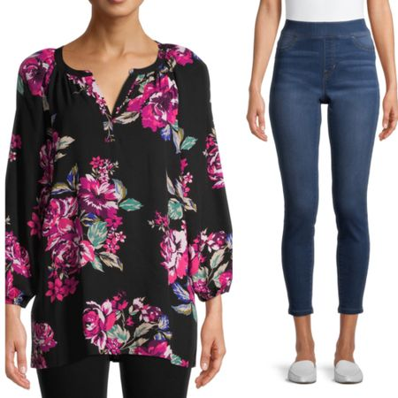 The Pioneer Woman sells clothing now, and it's affordable!! Gorgeous items from $19 up! I need to try the pull-on jeans for sure. Screenshot this pic to get shoppable product details with the LIKEtoKNOW.it shopping app #affordablefashion #LTKstyletip #LTKunder50 http://liketk.it/3cLWe #liketkit @liketoknow.it