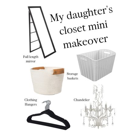 Checkout some of my favorite items from my daughter's closet mini makeover! http://liketk.it/39txi #liketkit @liketoknow.it