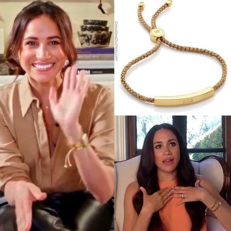 Vinader bracelet sale #nsale #toggle #charm #gold  #LTKsalealert