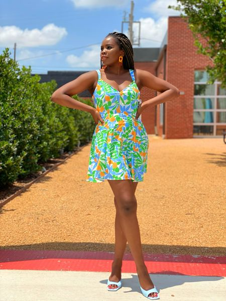 Summer mini dresses  #LTKstyletip