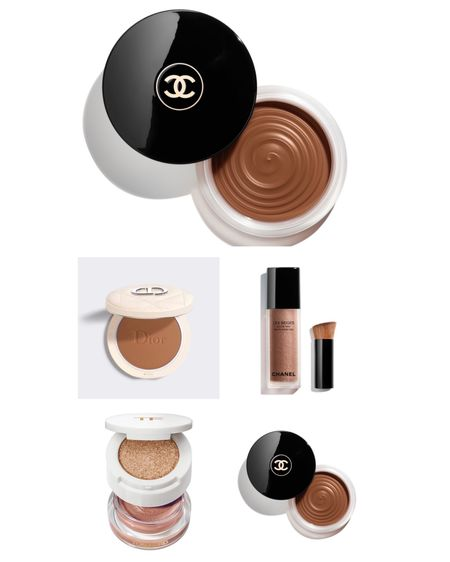 This weeks makeup buys   Yesterday my bronzer failed me and I needed some new things. Here's everything I've ordered   https://www.dadouchic.com/2021/08/latest-in-beauty-this-week-bronzer-edit.html?m=1     #LTKbeauty