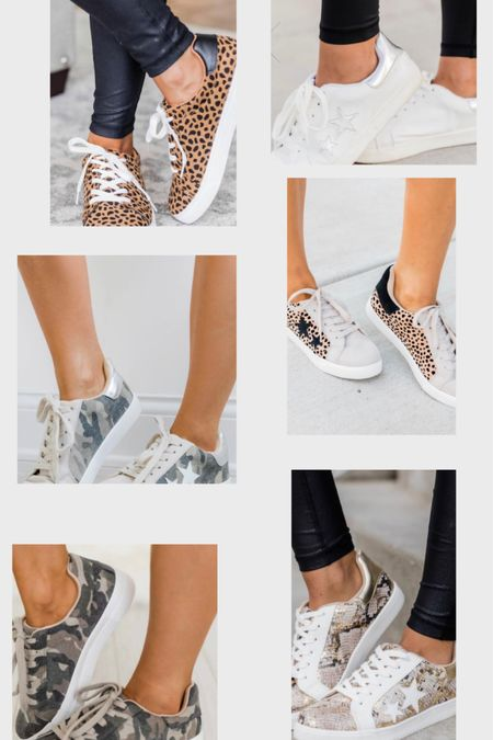 Sneakers are my love language 😍These golden goose dupes are too good! So many styles and I love the camo! 25% off today ! http://liketk.it/2X2ef #liketkit @liketoknow.it #LTKstyletip @liketoknow.it.family @liketoknow.it.home Shop your screenshot of this pic with the LIKEtoKNOW.it shopping app #LTKsalealert #LTKFall