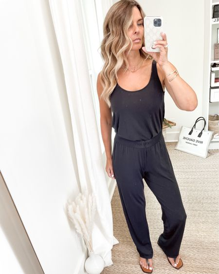 The softest lounge wear! Day or night. These pieces are so flattering! I grabbed 2 colors!  Sz Xs Top Sz S Bottoms   #LTKunder50 #LTKstyletip #LTKSeasonal
