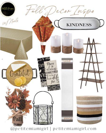 #falldecor #thanksgivingdecor   #LTKSeasonal #LTKhome #LTKfamily