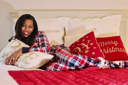 My current situation is chilling out in warm pjs, comfy socks and a good movie. Are your ready  for those cold winter nights in style? If not
