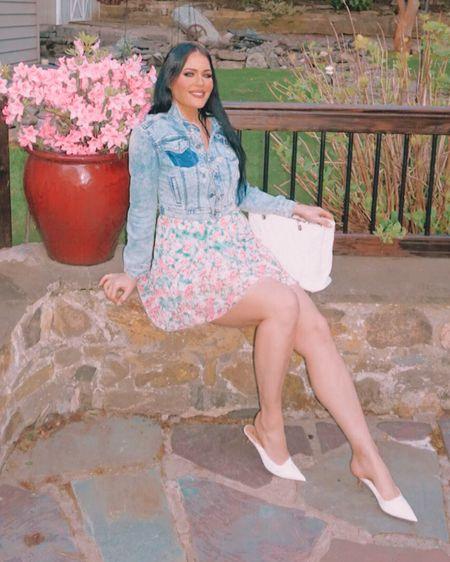 http://liketk.it/3eu6d #liketkit @liketoknow.it #LTKbeauty #LTKunder50 #LTKcurves spring dresses, spring dress, dress, dresses