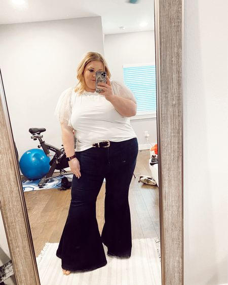 So obsessed with this look from Eloquii. I think this is the perfect bachelorette party look for a bride to be! http://liketk.it/3bPbt #liketkit @liketoknow.it #LTKcurves #LTKstyletip
