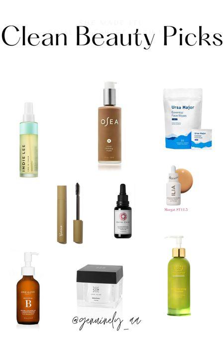 Got to love clean beauty 🤩 http://liketk.it/3gz2T #liketkit @liketoknow.it #LTKbeauty #LTKunder100 #LTKstyletip