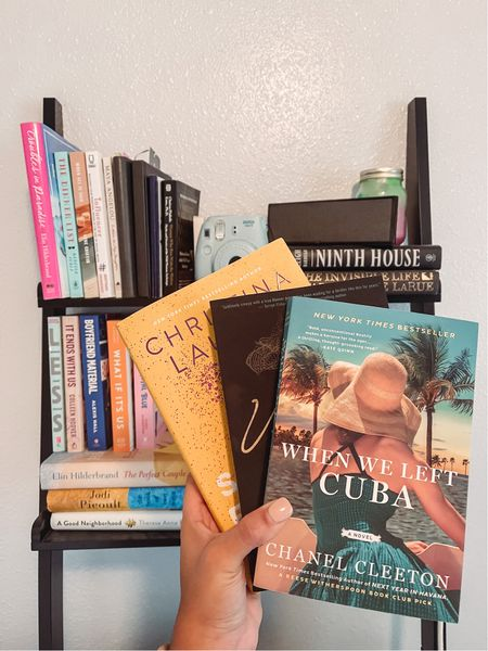 another month, another TBR list!   #LTKunder50 #LTKhome