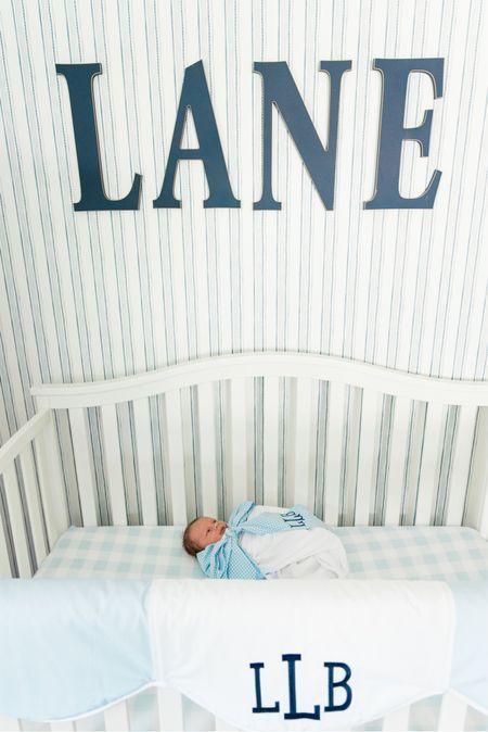 Baby boy nursery newborn pictures baby boy outfit   #LTKbaby #LTKbump #LTKfamily