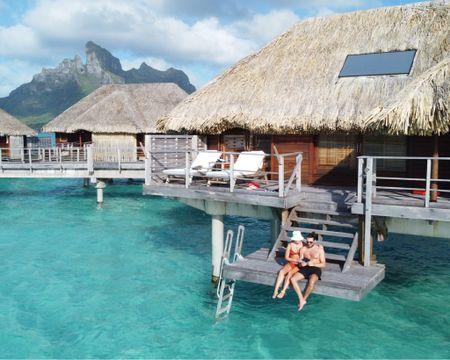 Bora Bora http://liketk.it/3jlCe #liketkit @liketoknow.it