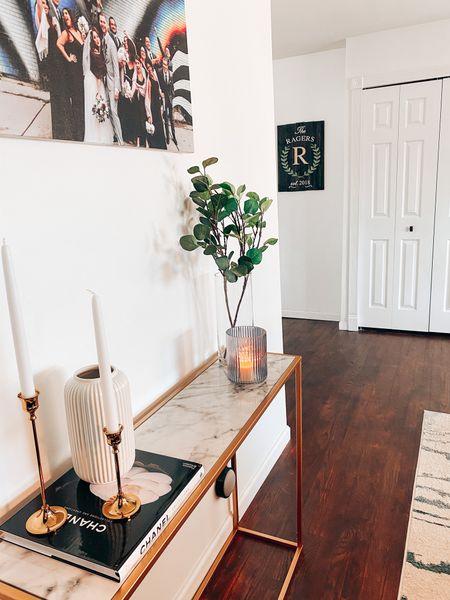 Home decor. Console table. Area rug. Living room decor. Amazon finds. Amazon home.   #LTKfamily #LTKhome #LTKsalealert