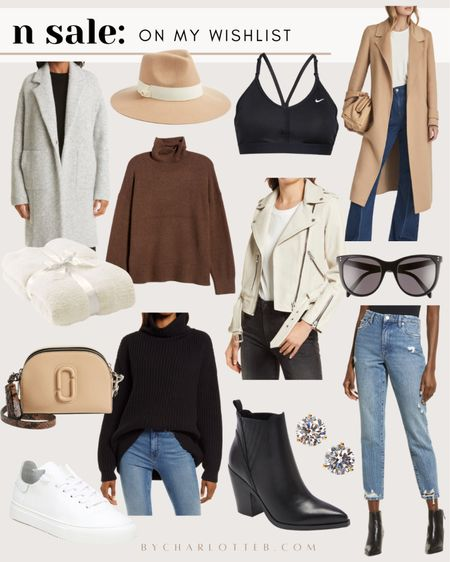 Nordstrom anniversary sale starts soon! Here are my wishlist items for you to save and shop later!   #LTKsalealert