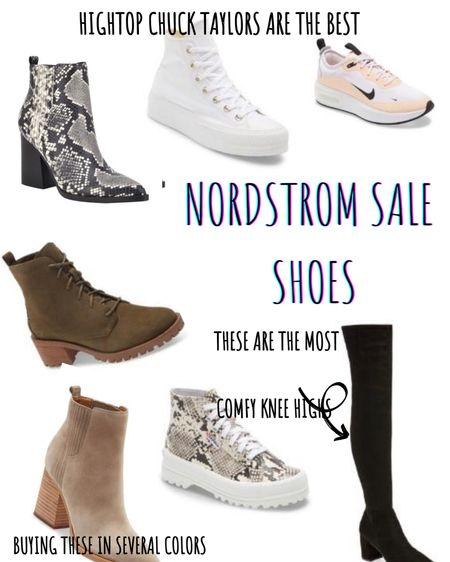 Nordstrom Anniversary Sale Shoe Finds! #NSale #nordstrom #shoecrush #nordy http://liketk.it/2Tjjs #liketkit @liketoknow.it #LTKshoecrush #rStheCon #LTKsalealert