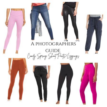 Spring fashion | athletic wear | spring outfits | pants | stretchy jeans   #LTKSeasonal #LTKtravel #LTKunder100