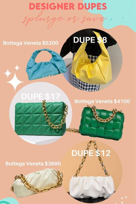 Designer dupes!!! http://liketk.it/3l419 #liketkit @liketoknow.it