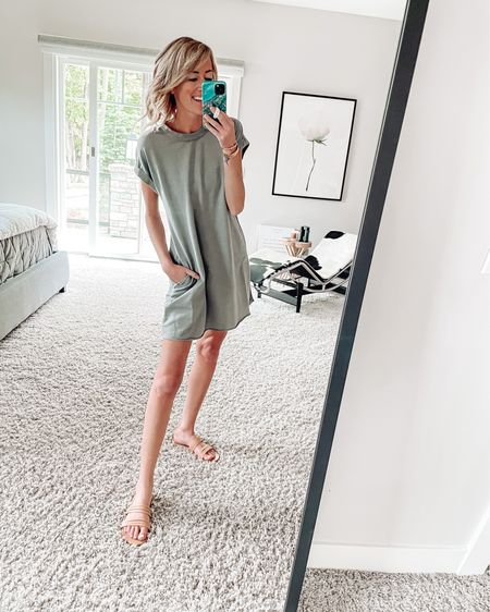 #rdbabe zsupply z supply try on haul Casual dress Sandals from TKEES, save with code JENNAMADEMEDOIT Summer styles and ootd #liketkit @liketoknow.it http://liketk.it/3gJDi