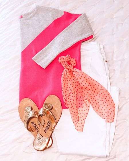 @liketoknow.it #liketkit http://liketk.it/37Z1X more Valentine's Day outfit inspo