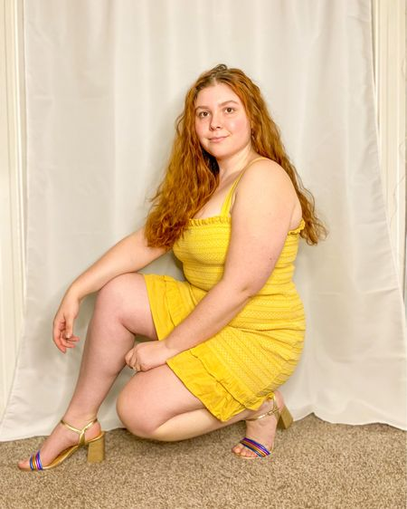 Love all of these yellow bodycon dresses http://liketk.it/39Ywl #liketkit @liketoknow.it #outfitcommunity #LTKcurves #LTKsalealert #LTKstyletip ##midsizestyle #midsizeblogger #size14 #size14style #size12 #style12style #midsize #everydayoutfit #discoverunder30k #confidenceiskey #curvesarebeautiful #embraceyourself  #confidenceissexy #beautybeyondsize #curvynstyle #normalizenormalbodies #bodydiversity #daretowear #losehatenotweight #fashiontruth #bodyneutral #bodyconfichallenge #normalizeallbodies