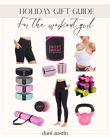 Holiday Gift Guide for sale the workout girl   #LTKHoliday #LTKGiftGuide