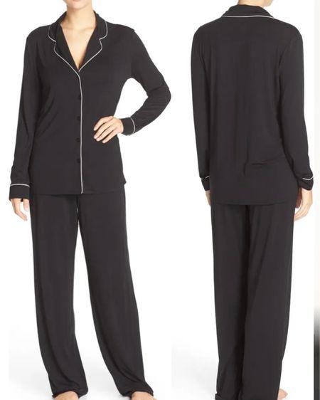 Nordstorm Salw Pajama Set http://liketk.it/3k2EH #liketkit @liketoknow.it #LTKunder50 #LTKunder100 #LTKstyletip