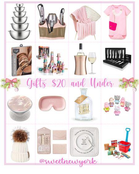 Holiday gift guide amazon finds gifts for home hostess gifts gifts for home gifts $20 and under http://liketk.it/30dhb #liketkit @liketoknow.it #LTKhome #LTKbeauty #LTKunder50
