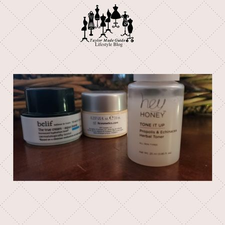 It's a time of the year where skin is going to be dried out by the cold weather. So check out these wonderful moisturizing beauty skin care products.  #LTKbeauty #LTKunder100 #LTKGiftGuide