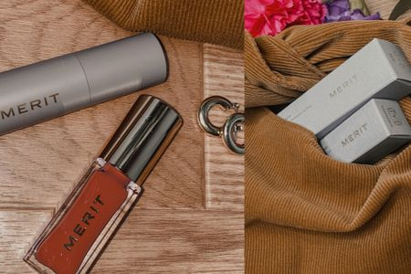 Wearing Buff shade in complexion stick and Marrakech in tinted lip oil @liketoknow.it    #liketkit http://liketk.it/3aS4D #LTKbeauty #LTKstyletip