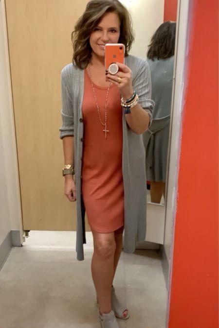 Got a little shopping done @target and found this super cute rib knit dress for Fall❤️ http://liketk.it/2Fb6M @liketoknow.it Shop my daily looks by following me on the LIKEtoKNOW.it shopping app #liketkit #LTKworkwear #LTKunder100 #LTKstyletip #LTKsalealert #LTKshoecrush #LTKunder50