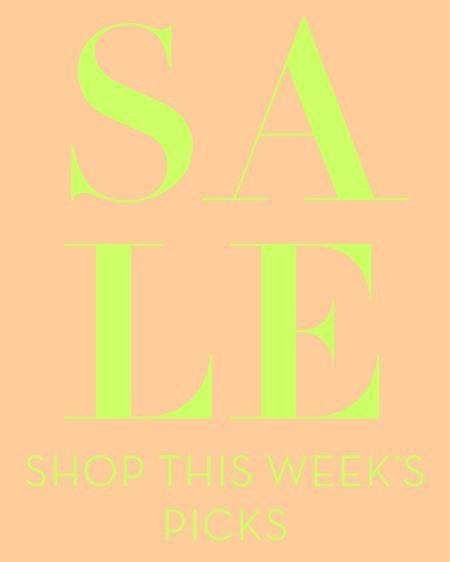 My favorite summer sale picks this week from Net-A-Porter, Cettire, and Moda Operandi. 🖤🖤🖤 http://liketk.it/3inmu #liketkit @liketoknow.it #LTKsalealert #LTKstyletip #LTKshoecrush Shop your screenshot of this pic with the LIKEtoKNOW.it shopping app   #summersale #summerstyle #summeroutfits #dresses #shoes #bags #shopping #salesalesale #saleshopping #style #styletherapy